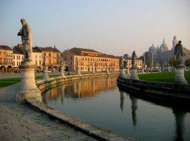 traslochi Padova