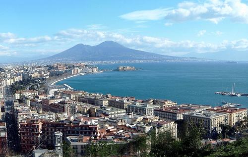 traslochi Napoli