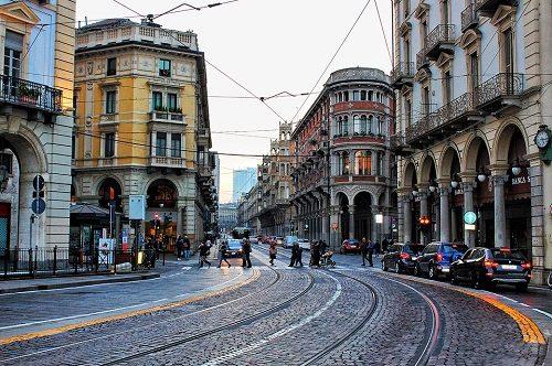 traslochi a Torino