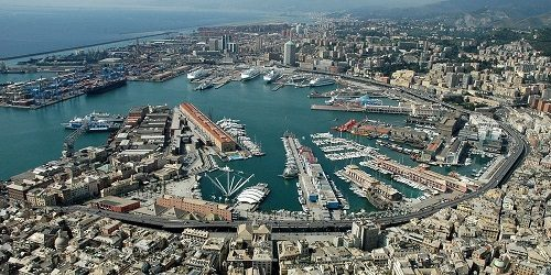 traslochi Genova