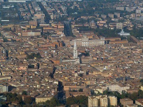 traslochi Modena