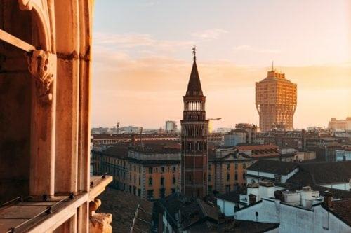Piccoli traslochi Milano