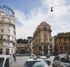 Piccoli traslochi Roma